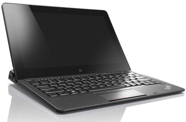 Ноутбуки-перевертыши Lenovo ThinkPad Helix и FLEX 2 Pro на IFA 2014-2