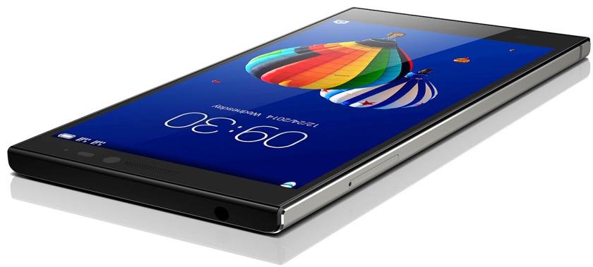 Смартфон Lenovo Vibe Z2 с 64-битным процессором в Украине-2