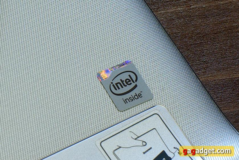 Обзор планшета Lenovo Yoga Tablet 2 8: учим новые позы-13