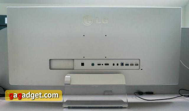 Обзор широкоформатного 4К-монитора LG 34UM95-3