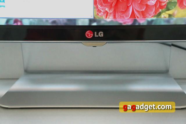 Обзор широкоформатного 4К-монитора LG 34UM95-10