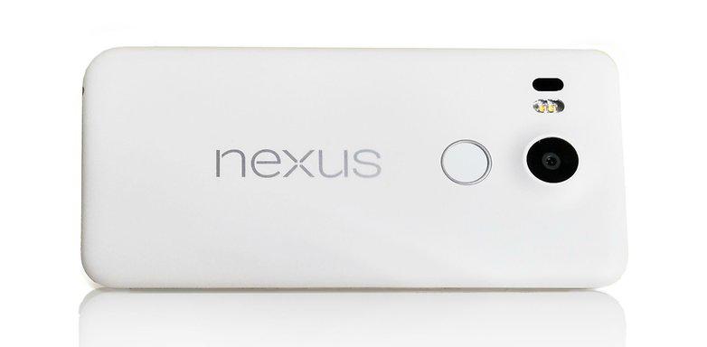 Качественные рендеры и характеристики LG Nexus 5 (2015)