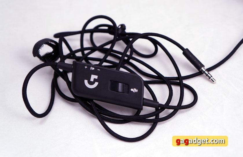 Беглый обзор игровой мышки Logitech G403 Prodigy, клавиатуры G213 и гарнитуры G231-19