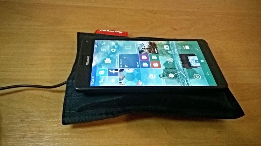 Обзор Microsoft Lumia 950 XL: смартфон «для настоящей работы»-21