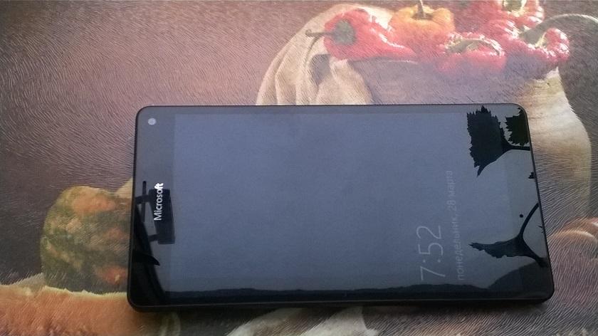Обзор Microsoft Lumia 950 XL: смартфон «для настоящей работы»-3