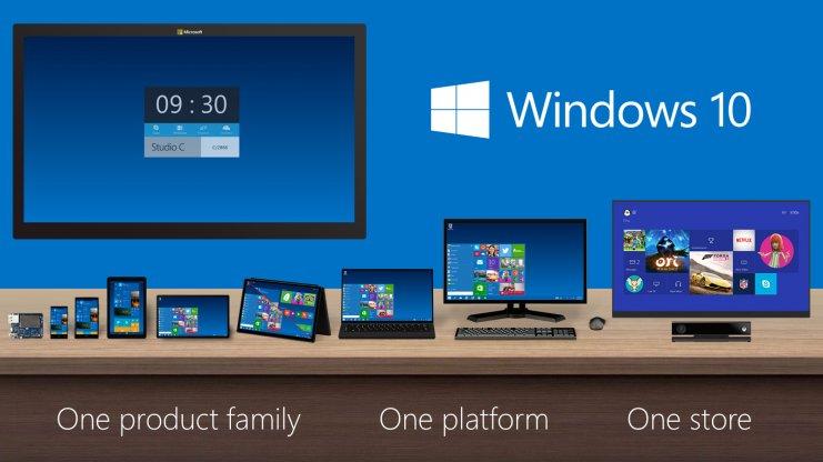 Microsoft обновит все смартфоны Lumia на Windows Phone 8 и 8.1 до Windows 10