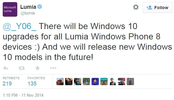 Microsoft обновит все смартфоны Lumia на Windows Phone 8 и 8.1 до Windows 10-2