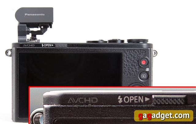 Обзор Panasonic Lumix DMC-GM1: меньше, легче, удобнее-18
