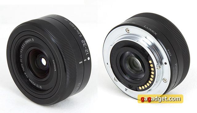 Обзор Panasonic Lumix DMC-GM1: меньше, легче, удобнее-22