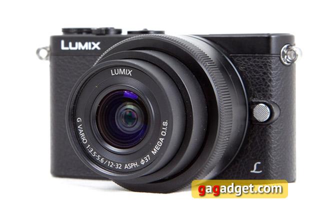 Обзор Panasonic Lumix DMC-GM1: меньше, легче, удобнее-23
