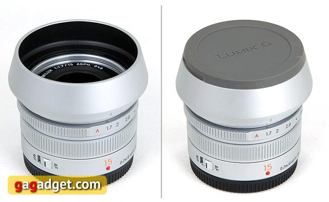 Обзор Panasonic Lumix DMC-GM1: меньше, легче, удобнее-30
