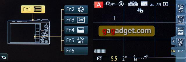 Обзор Panasonic Lumix DMC-GM1: меньше, легче, удобнее-16