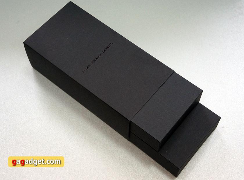 "Обзор ""четкого"" Hi-Fi плеера Luxury & Precision L3-2"