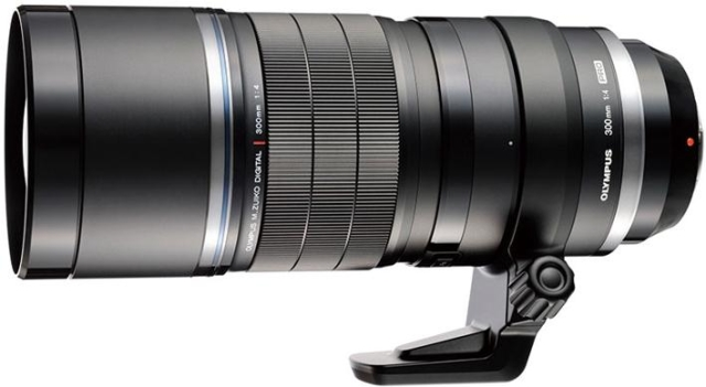 Olympus разрабатывает объективы M.Zuiko Digital ED 7-14mm F2.8 PRO и 300mm F4 PRO для Micro 4/3-2