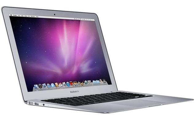 Apple выпустит MacBook Air с 12-дюймовым экраном и USB Type C