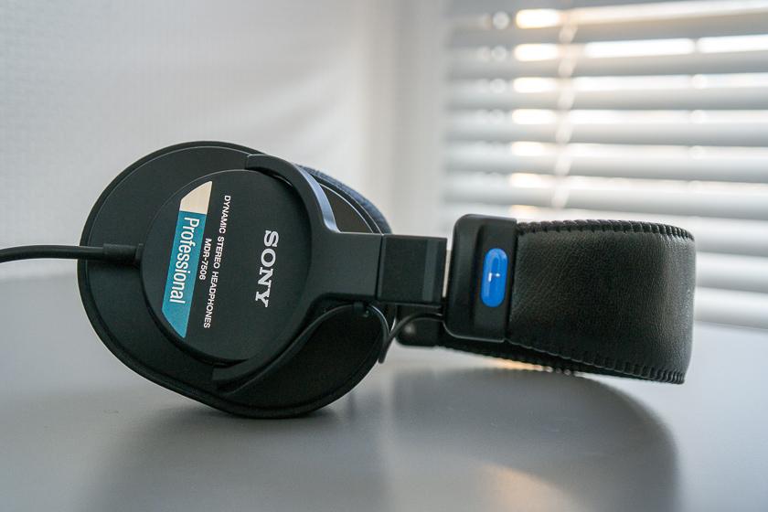 Старый конь борозды не портит. Обзор наушников Sony MDR-7506