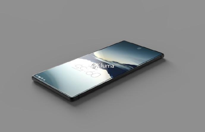 Meizu готовит смартфон сполным отсутствием рамок вокруг монитора