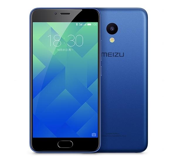 Стеклянный смартфон Meizu U10 добрался до РФ