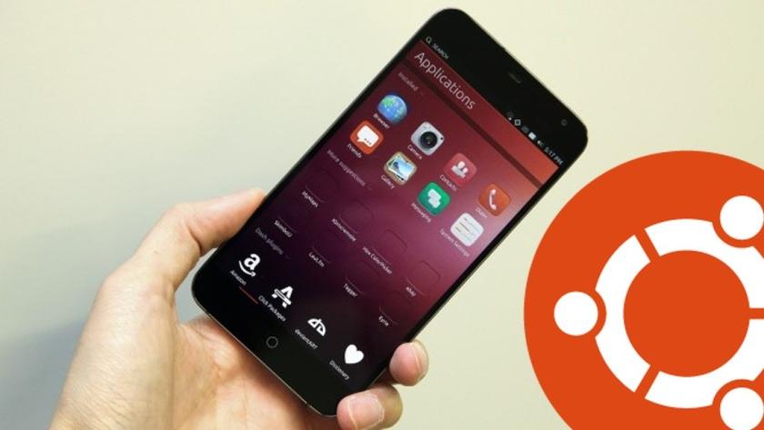 Смартфоны на Ubuntu появятся в первом квартале 2015 года