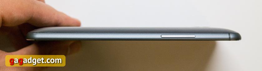 Заявка на превосходство. Обзор Meizu MX4-7
