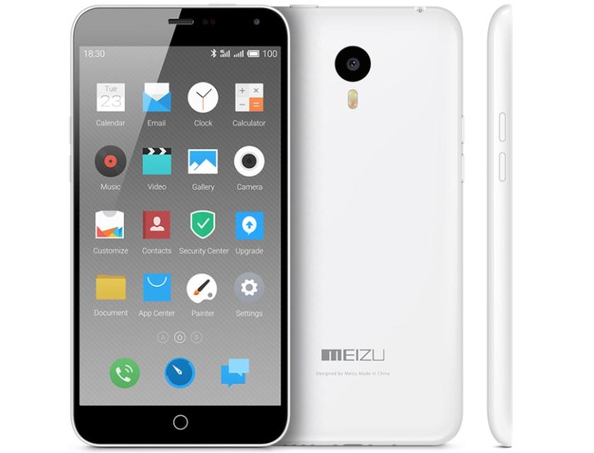 Meizu m1 note: недорогой, молодежный, разноцветный, с 5.5-дюймовым FullHD-экраном