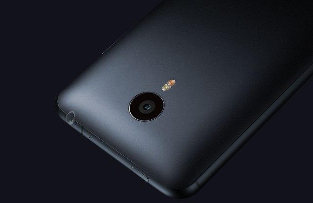 Meizu анонсировала флагманский смартфон MX4-4