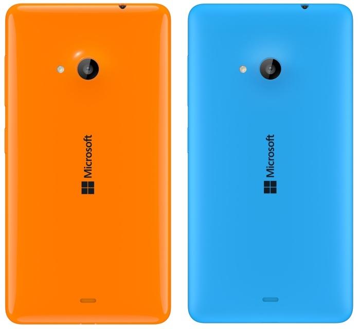 Первый смартфон под брендом Microsoft, Lumia 535 в Украине-2