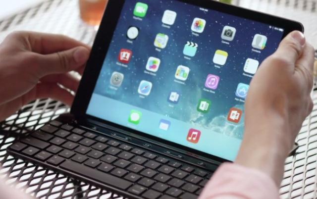 Microsoft Universal Mobile Keyboard: портативная Bluetooth-клавиатура для Android, iOS и Windows