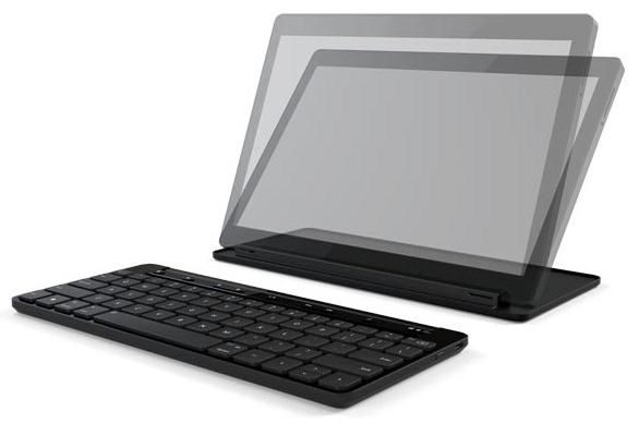 Microsoft Universal Mobile Keyboard: портативная Bluetooth-клавиатура для Android, iOS и Windows-4