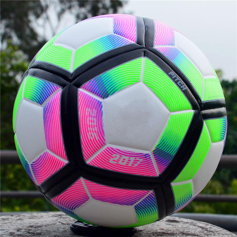 Футбольный мяч с АлиЭкспресс