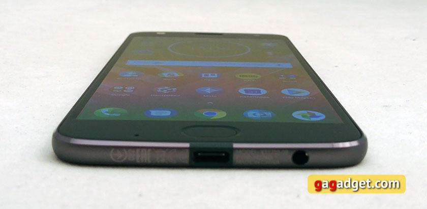 Обзор Moto Z2 Force: флагманский смартфон с небьющимся экраном-24