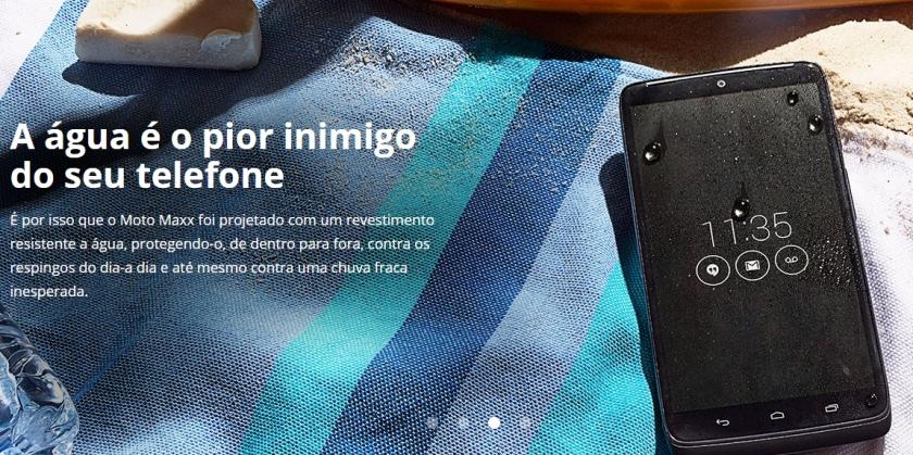 Состоялся анонс международной версии Motorola Moto Maxx: цена и некоторые подробности-2