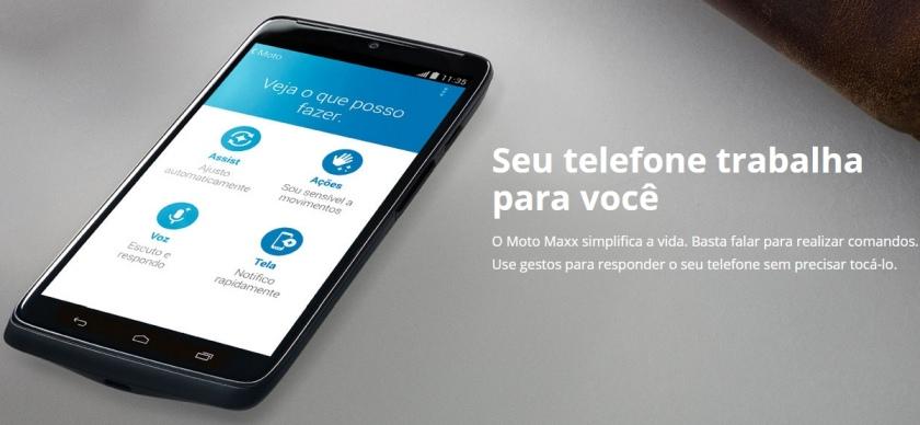 Состоялся анонс международной версии Motorola Moto Maxx: цена и некоторые подробности-4