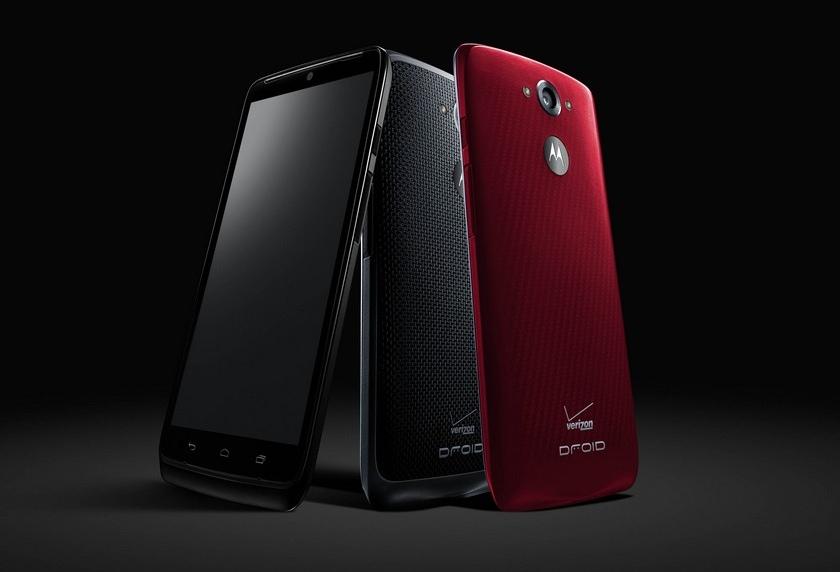 Motorola Droid Turbo: один из самых мощных смартфонов на данный момент