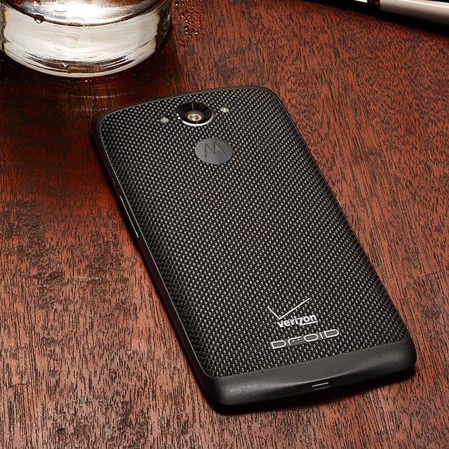 Motorola Droid Turbo: один из самых мощных смартфонов на данный момент-2