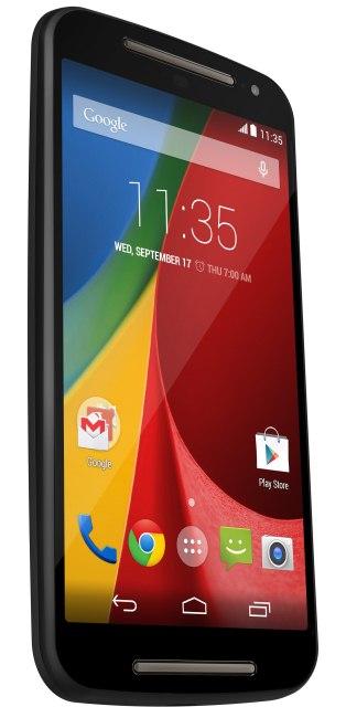 Motorola обновила смартфоны Moto X и Moto G-3