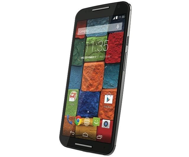 Motorola обновила смартфоны Moto X и Moto G