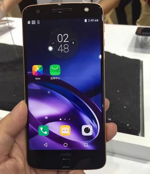 Lenovo переведет все новые мобильные телефоны на«чистый» андроид