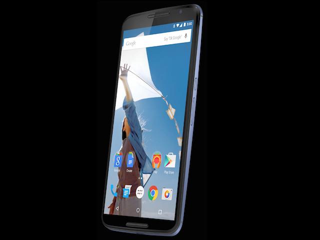 В сети появился первый пресс-рендер смартфона Nexus 6