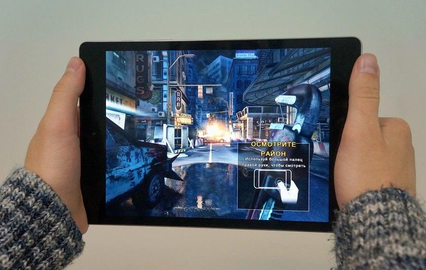 Кредит доверия. Обзор планшета Nexus 9