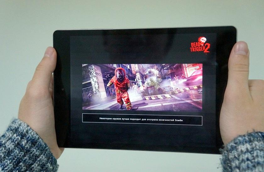 Кредит доверия. Обзор планшета Nexus 9-2