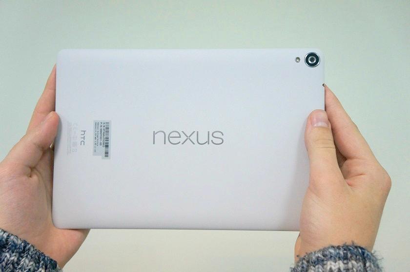 Кредит доверия. Обзор планшета Nexus 9-3