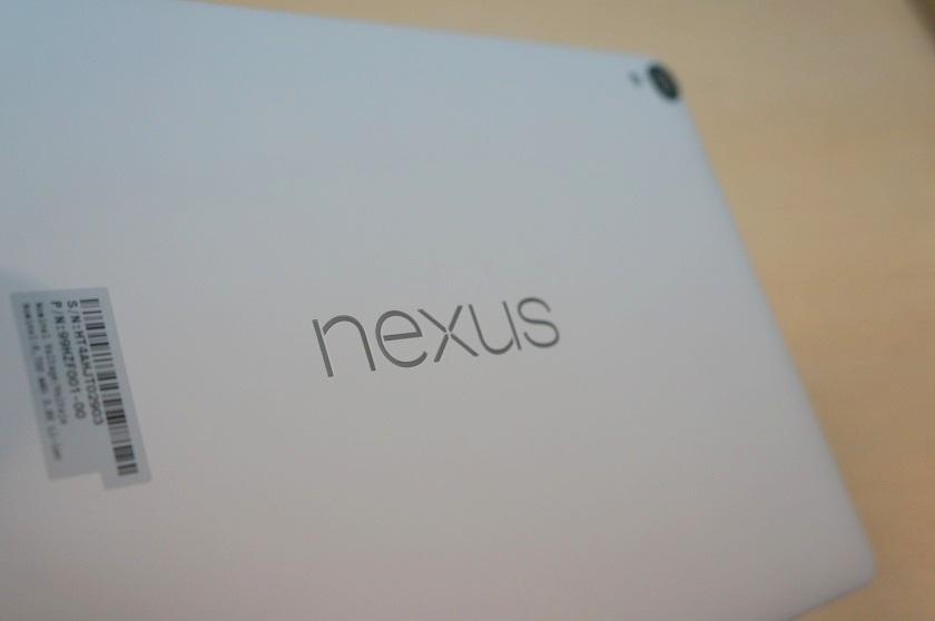Кредит доверия. Обзор планшета Nexus 9-4