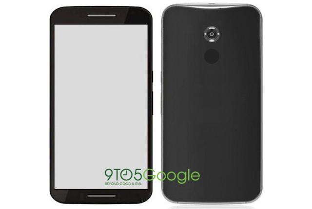 Nexus 6 может быть увеличенным вариантом Moto X (2014)