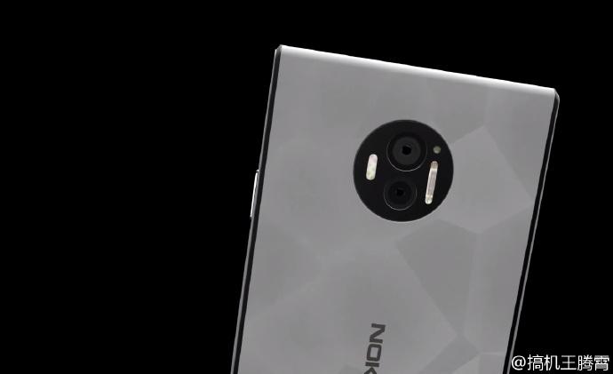 'Nokia komt in 2016 met smartphone' • WANT