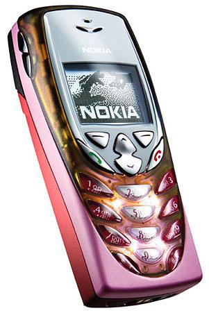 15 легендарных мобильных телефонов Nokia-4