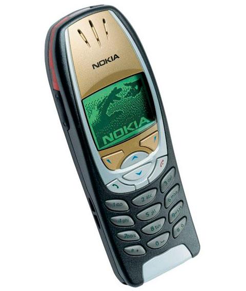 15 легендарных мобильных телефонов Nokia-5