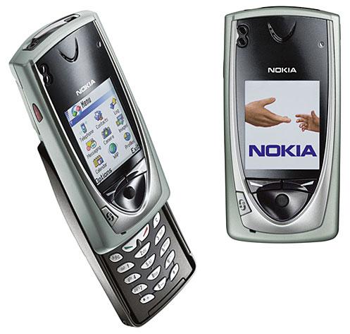 15 легендарных мобильных телефонов Nokia-7