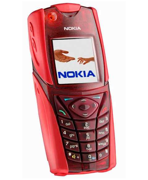 15 легендарных мобильных телефонов Nokia-8