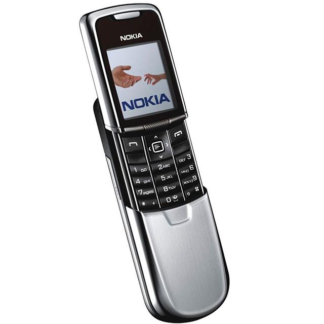 15 легендарных мобильных телефонов Nokia-11